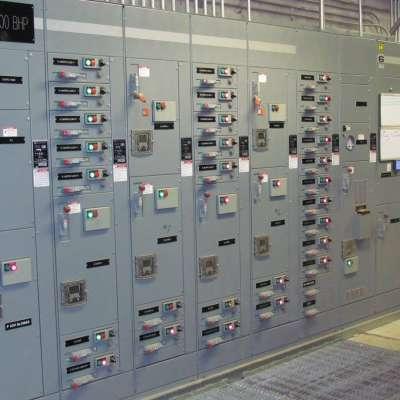Norwich University Controls