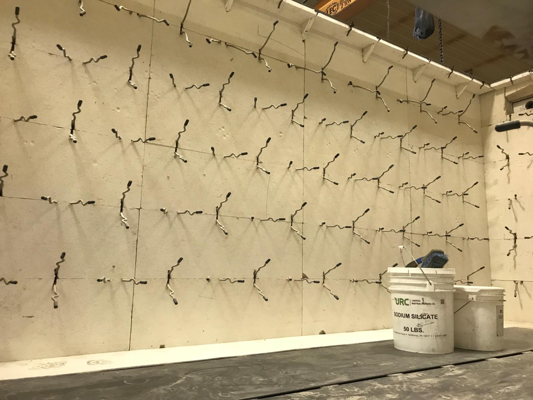 Insulation & Refractory Hangers